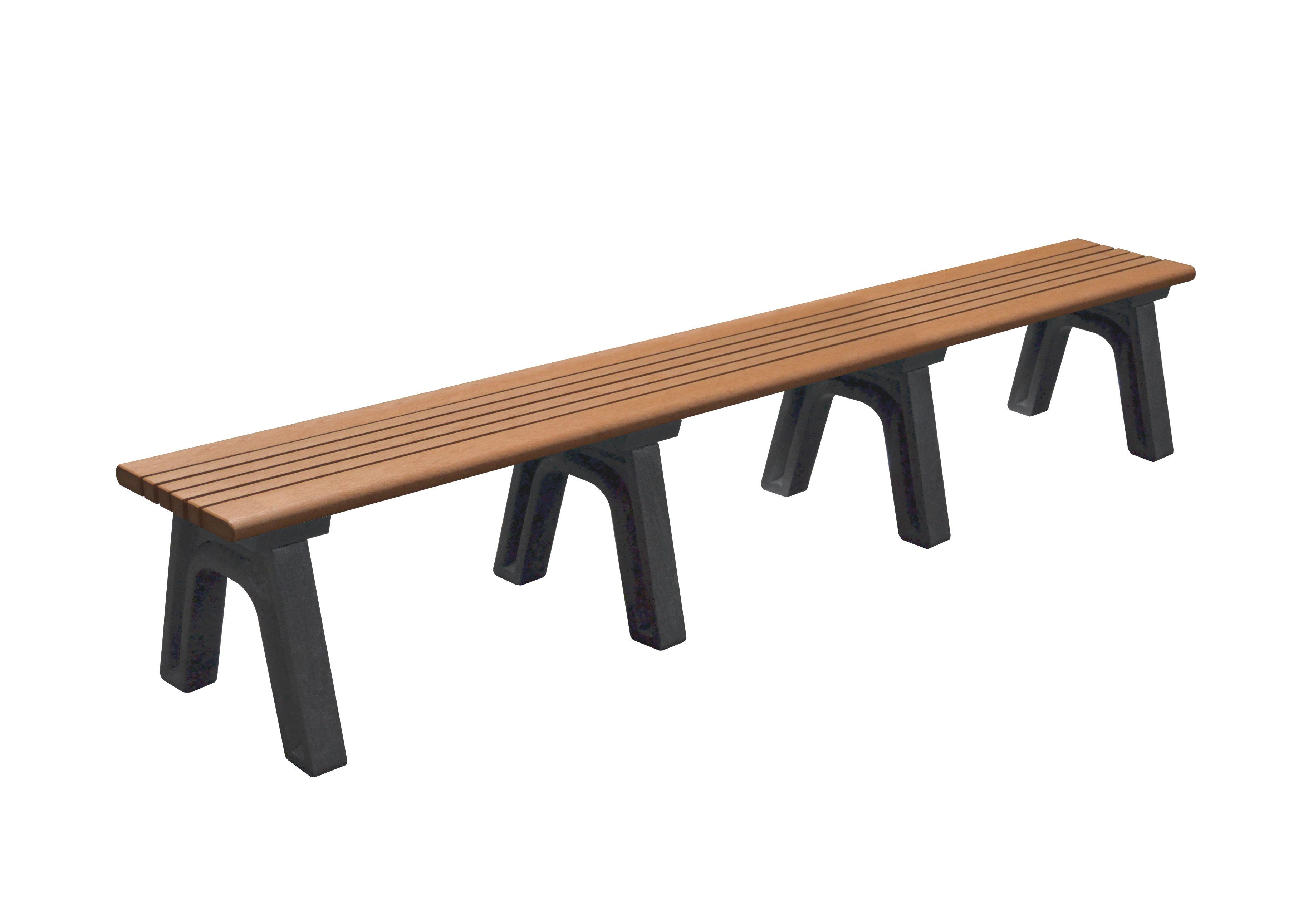 Strange Hartford Backless Bench 8 Pabps2019 Chair Design Images Pabps2019Com
